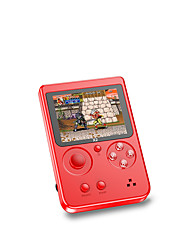 cheap -400 Games in 1 Handheld Game Player Game Console Rechargeable Mini Handheld Pocket Portable Support TV Output Classic Theme Retro Video Games with 2.8 inch Screen Kid's Adults' Men and Women 1 pcs Toy