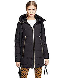 cheap -women's val marie jacket, black, x-small