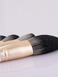 cheap -New 12 Makeup Brush Set Super Soft Brush Hair Pearl White Handle Beginner Beauty Tool Combination