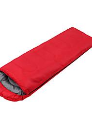 cheap -Sleeping Bag Outdoor Camping Square 20 °C Hollow Cotton Thermal / Warm Windproof Summer for Beach Camping / Hiking / Caving Traveling Picnic