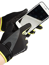 cheap -Full Finger Gloves Thermal Warm Cold Weather Fishing Running Activity & Sports Gloves Winter