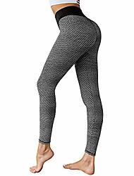 cheap -Women's Sporty Sports & Outdoor Gym Pants Sapphire Pink Scarlet Black Green