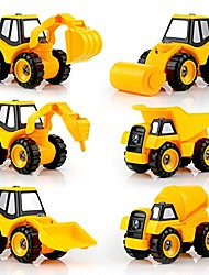 cheap -rc construction truck toy car drill rechargeable mini remote control tractor caterpillar construction vehicle 4 channel model car for 2 years old boy kids and adults gift