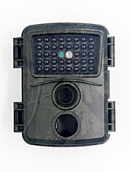 cheap -Hunting Trail Camera / Scouting Camera CMOS 1920*1080 Portable Night Vision Hunting Surveillance cameras