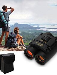 cheap -8 X Binoculars Waterproof High Definition Easy Carrying Hiking Camping / Hiking / Caving Traveling