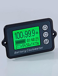 cheap -Lithium battery power indicator electric vehicle electric vehicle LiFePO4 battery power display meter