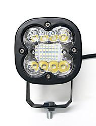 cheap -1Pcs 60W 20 Lights Work Light Engineering Spotlight LED Light Bar for Offroad Car Truck Tractor Boat Trailer White Light