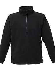 cheap -regatta men's thor iii workwear fleece jacket coastal blue medium