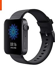 cheap -Xiaomi Watch MI Smart Watch GPS NFC WIFI ESIM Phone Call Android Wristwatch Answer Bluetooth Fitness Heart Rate Monitor Tracker