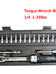 cheap -Preset torque wrench adjustable torque wrench kg wrench for bicycles