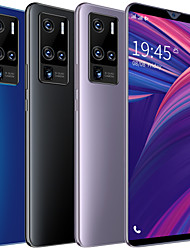 "cheap -Hσρe X50 Pro 6.3 inch "" 4G Smartphone ( 2GB + 16GB 13 mp MediaTek MT6753 4800 mAh mAh )"