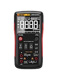 cheap -Digital Multimeter 9999 Analog Tester True RMS Professional Multimetro DIY Transistor Capacitor NCV Testers Lcr Meter