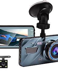 cheap -HP HD Car DVR 170 Degree Wide Angle LED Dash Cam with ADAS Car Recorder