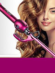 cheap -Men'S Superfine Curling Iron Electric Curling Iron Professional Hairdressing Electric Curling Iron