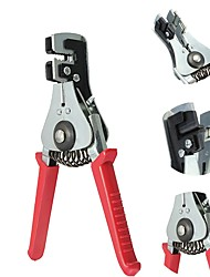 cheap -Automatic Crimper Cable Cutter Automatic Wire Stripper Multifunctional Stripping Tools Crimping Pliers Terminal Tool