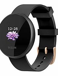 cheap -smart watch for android phones and iphones, waterproof smartwatch activity fitness tracker with heart rate monitor sleep tracker step counter for men and women