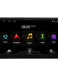 cheap -Universal 7 Inch Car MP5 Multimedia Player GPS Car Radio Audio Android 9.1  Wifi FM Radio Gps Navigation