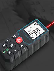 cheap -Laser rangefinder infrared high precision handheld distance measuring instrument electronic ruler room measuring instrument laser rule
