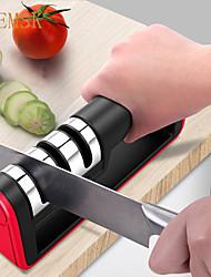 cheap -Household fast sharpener kitchen knife set speedstone multifunctional diamond chopper sharpener