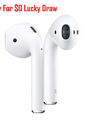cheap -AirPods With Charging Case White MV7N2