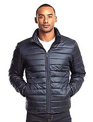 cheap -lightweight puffer jacket-mpj200-navy-xl