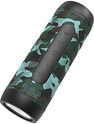 cheap -Zealot S22 Portable Bluetooth Speaker with Radio Flashlight Wireless Speaker Boombox SoundbarPower Bank Support TF card