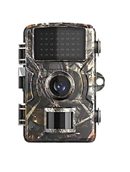 cheap -Hunting Trail Camera / Scouting Camera CMOS HD 1080P Waterproof Portable Night Vision Hunting Surveillance cameras