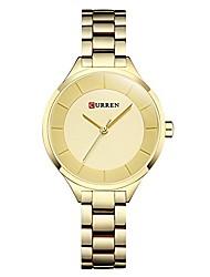 cheap -watch women casual fashion quartz wristwatches ladies gift creative surface