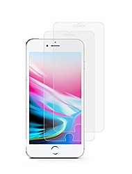cheap -tempered glass screen protector for iphone 6/7/8 (4.7 inch), protection shield, anti scratch, bubble free(2 pack)
