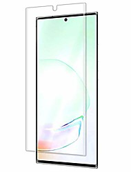 cheap -[3-pack] for samsung galaxy (note 20 ultra) screen protector w/full coverage, 3d curved, matte, anti-glare, anti-fingerprint,