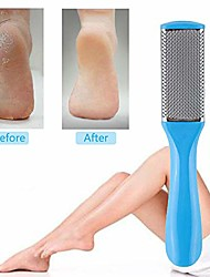 cheap -new 1pcs professional foot pedicure file foot grater care tools file heel grater hard dead skin callus remover
