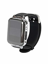 cheap -voice recorder watch,smart sports bracelet with step counter,mp3 player bluetooth support,8gb