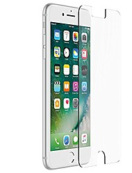 cheap -alpha glass series screen protector for iphone 7 plus/6s plus/6 plus (only) - retail packaging - clear