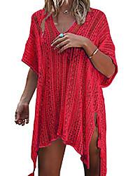 cheap -women beach cover bathing suit covers bikini swimwear covers up crochet dresses