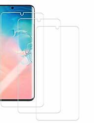 cheap -galaxy note 20 ultra screen protector,[soft hydrogel aqua flex ][hd ultra clear] [case friendly][full screen coverage] anti fingerprint screen cover for samsung galaxy note 20 ultra (2-pack)