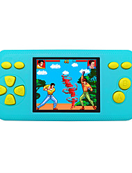 cheap -200 Games in 1 Handheld Game Player Game Console Rechargeable Mini Handheld Pocket Portable Support TV Output Classic Theme Retro Video Games with 2.2 inch Screen Kid's Adults' Men and Women 1 pcs Toy