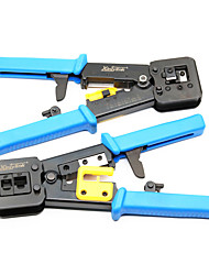 cheap -Crimper Wire Network Tools Pliers Cable Stripper Crimping Clamp Tongs Clip Multifunction