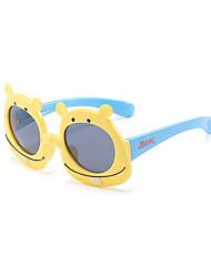 cheap -1pcs Kids Unisex Active / Sweet Cartoon Glasses White / Black / Blue One-Size