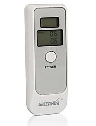 cheap -GREENWON digital alcohol tester alcohol breath tester alcohol breathalyzer