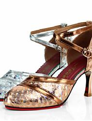 cheap -dance shoes woman salsa dance shoes ladies samba tango salsa latin dance shoes