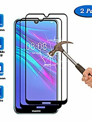 cheap -Phone Screen Protector For Huawei P40 P40 Pro P40 Pro+ P20 P20 Pro Tempered Glass 2 pcs Scratch Proof Front Screen Protector Phone Accessory