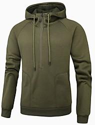 cheap -brand vintage raglan hoodie sweatshirts mineral wash distressed look (vintage olive, s)