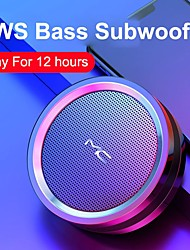cheap -A7 Mini Portable Wireless Bluetooth Speaker Stereo Speakerphone AUX TF Music Subwoofer Column USB Speakers For Computer Phones