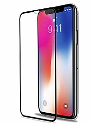 cheap -full coverage screen protector compatible with iphone 11 x/xs,hd edge to edge tempered glass screen protector film protective screen iphone 11 x/xs-(5.8inch)
