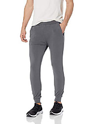 cheap -men's jogger, smoke gray, medium