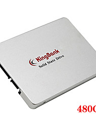 cheap -Kingbank SSD 480GB SSD HDD 2.5'' SSD SATA SATAIII 480GB Internal Solid State Drive for Laptop
