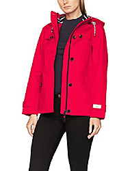 cheap -women's coast outerwear, black, 16