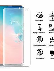 cheap -tuscom for samsung s10e clear soft hydrogel film tpu screen protector film guard cover accessories 5.8 inch (samsung s10e)