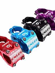 cheap -bicycle handle mountain bike stem 28.6 31.8 45mm aluminum bike stem short handlebar stem riser ultra-light mtb bmx dh fr for most bicycle, road bike, mountain bike, cycling handlebar accessories cycli