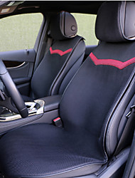 cheap -2PCS Front Breathable Automobile Seat Cushion / 3D Air mesh Car Seat Cover Mat fit most Cars Trucks SUV Protect Seats